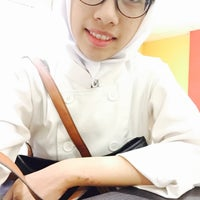 Photo taken at Pastry Kitchen KLMU by Wahdah T. on 10/23/2015
