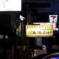 Photo taken at Kwetiaw Sapi Kelapa Gading by Ri P. on 7/7/2016