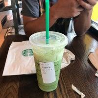 Photo taken at Starbucks by Saitaan B. on 6/11/2017