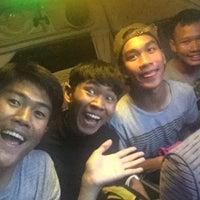 Photo taken at ปั้ม NGV วังสะพุง by Zaks T. on 12/10/2015