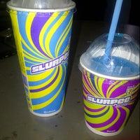 Photo taken at 7-Eleven by rhea aurora c. on 8/25/2013