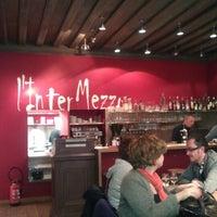 Photo prise au L'Intermezzo par Michel D. le1/3/2013