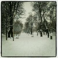 3/27/2013 tarihinde Viki H.ziyaretçi tarafından Gesztenyéskert'de çekilen fotoğraf