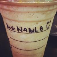 Photo taken at Bella's Coffee Shop by Bella T. on 1/8/2013