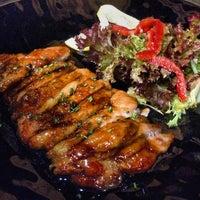 Foto tomada en Sake Dining Himawari por Jorge H. el 10/2/2013