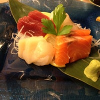 Foto tomada en Sake Dining Himawari por Jorge H. el 11/8/2012