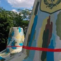 Photo taken at Приморский бульвар by Твой Бог on 8/9/2016