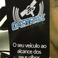 Photo taken at Cartrace Monitoramento by Fabio B. on 7/12/2013