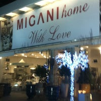 Photo taken at Migani Home by Sabrina E. on 12/22/2012
