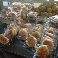 Photo taken at Rabika Coffee (Maptaput) by Rabika C. on 12/25/2012