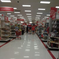 Photo taken at Target by Myst D. on 7/20/2013