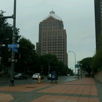 Photo taken at City of Rochester by Myst D. on 6/29/2017