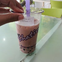 Photo taken at Chatime by Ardian A. on 1/8/2017