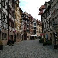 Photo prise au Weißgerbergasse par Martin c. le11/18/2017