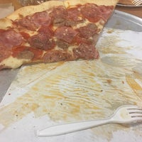 Photo taken at Colosseum Pizza by David G. on 7/22/2017