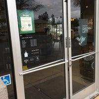 Photo taken at Starbucks by David G. on 1/12/2017
