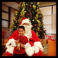 Photo taken at Greenfield Community Center by Luis R. on 12/7/2013