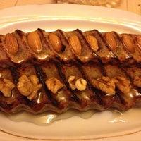 Снимок сделан в Rahib Restoranı пользователем H G. 11/11/2012