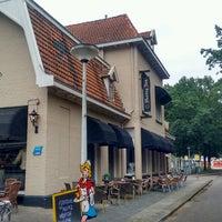 """Photo taken at Drink En Spijslokaal """"Stationsplein 2"""" by Maarten on 8/13/2016"""