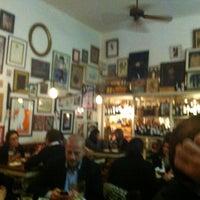 12/20/2012 tarihinde Neil B.ziyaretçi tarafından La Trastienda del Cuatro'de çekilen fotoğraf