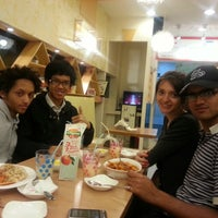 Photo taken at Red Spoon by Ahmad N. on 3/20/2013