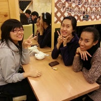Photo taken at Red Spoon by Ahmad N. on 3/7/2013