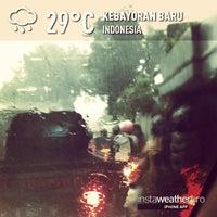 Photo taken at Jalan Haji Nawi by Sarah T. on 12/22/2012