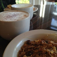 Photo taken at Scribblers Coffee Co. by Daisy H. on 9/5/2013