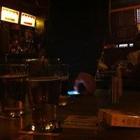 Das Foto wurde bei Shamrock Irish Pub von 'Kristóf Z. am 12/21/2012 aufgenommen