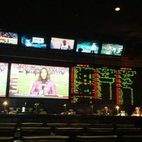 Photo taken at Race & Sports Book by Sam (@HandstandSam) E. on 12/4/2012
