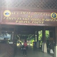 Photo taken at Padang Point by Izan M. on 5/6/2017