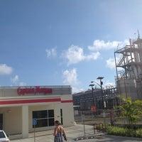 Photo taken at Diageo Captain Morgan Distillery by CanCan on 10/29/2012