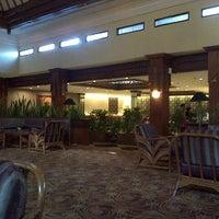 Photo taken at Jogjakarta Plaza Hotel by Duta K. on 10/23/2012