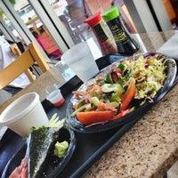 Foto scattata a SanSai Japanese Grill da Kevin L. il 2/11/2013