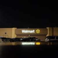 Photo taken at Walmart Supercenter by Zachary T. on 8/31/2015