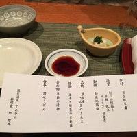 Photo taken at 酒肴酒菜 掌-てのひら- by あまき on 3/23/2017