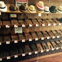 Photo taken at La Harencia Cigars by Jack F. on 7/5/2015