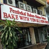 Photo taken at Bake With Yen by Benjamin O. on 3/2/2013