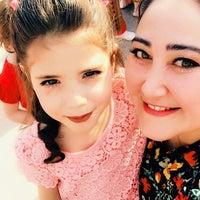 Photo taken at Vali Recai Güreli İlköğretim Okulu by Mürşide K. on 4/20/2018
