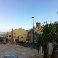 Photo taken at Benimaurell by Marco K. on 6/3/2014