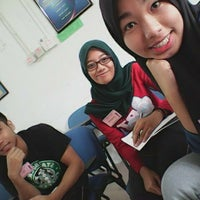 Photo taken at Kem Bina Negara Meru by syaidatul i. on 8/15/2015