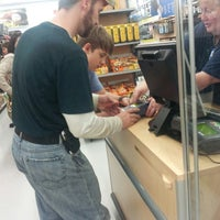 Photo taken at Walmart Supercenter by Matthew King C. on 10/25/2013
