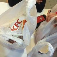 Photo taken at KFC by Zaheera on 7/15/2016