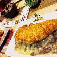 Das Foto wurde bei Croasonho von Marcel M. am 12/23/2012 aufgenommen