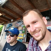 Photo taken at Beer Shed by Nicholas P. on 6/11/2017