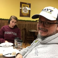 Photo taken at Nestle Toll House Cafe by Scott H. on 12/31/2015