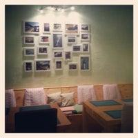 Снимок сделан в Babjib-K/ 밥집-K пользователем Ольга И. 9/20/2013