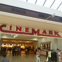 Photo taken at Cinemark by giovane n. on 12/6/2012