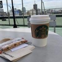 Photo taken at Starbucks by Gonzalo E. on 11/18/2013