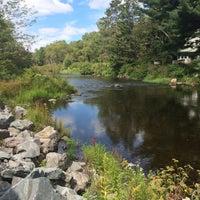 Photo taken at Pennsylvania by Marina H. on 8/22/2015